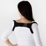 comfortable posture brace
