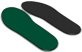 Spenco Foot Inserts
