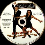 Nightclub Style Salsa Freak Advanced Syllabus with Nery Garcia