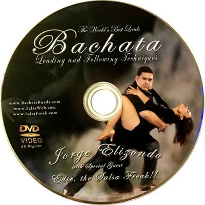 Beginning Bachata with Jorge Elizondo