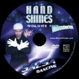 Salsa Hand Shines with Al Espinoza Volume 1