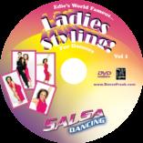 Ladies Styling Volume 1