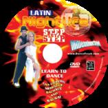 Beginning Latin Nightlife DVD