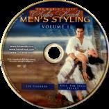 Men's Salsa Styling with Joe Figueroa