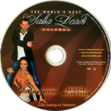 Intermediate/Advanced On-2 and On-2 Salsa/Mambo Turn Patterns with Ronald Weberink Volume 2