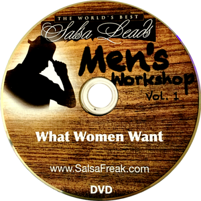 What Women Want Men's Workshop