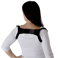 World's Best Posture Brace