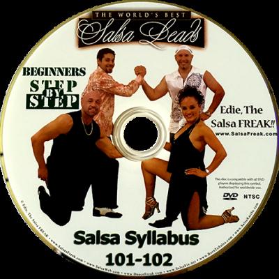 Nightclub Style Salsa Volume 1