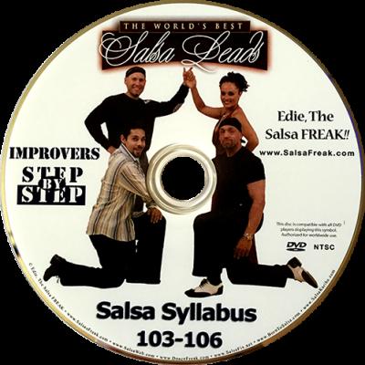 Nightclub Style Salsa Volume 2