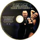 Intermediate/Advanced Turn Patterns with Fintan McDermott