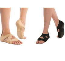 Healthy Feet Dance Shoes