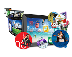 Complete Bundle Set of Instructional DVDs