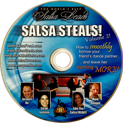 Salsa Steals Volume 2