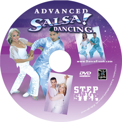 Advanced Hip Hop Salsa Fusion with Al Espinoza