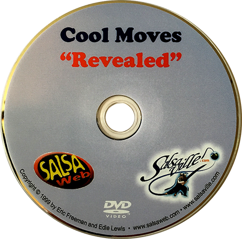 Intermediate/Advanced Cool Moves Revealed Instructional DVD