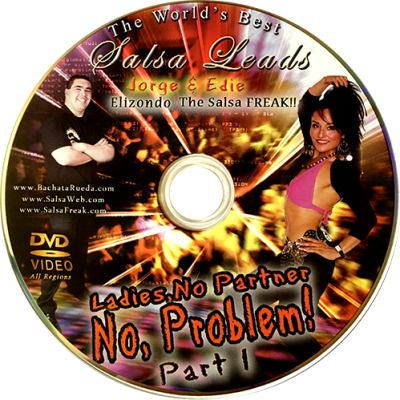 No Partner, No Problem Volume 1